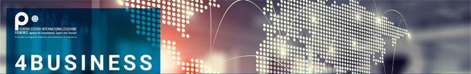 4 Business - La Newsletter per crescere sui Mercati Internazionali