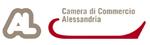 Logo Camera di Commercio di Alessandria